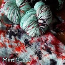 Mint Poppy
