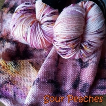 Sour Peaches